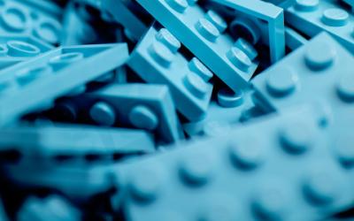 EuG: Legostein weiterhin als Geschmacksmuster geschützt
