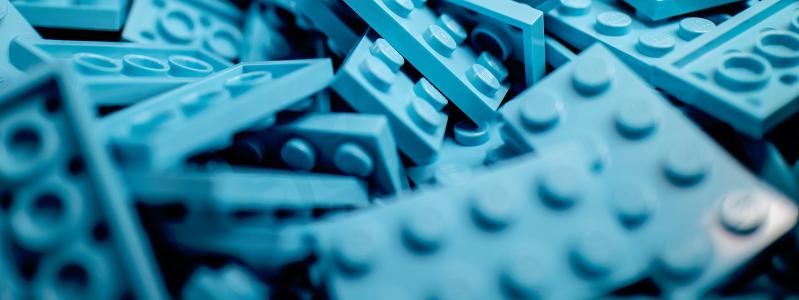 Lego Geschmacksmuster